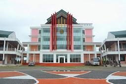 Jurusan dan Daya Tampung SNMPTN 2019 Universitas Papua (UNIPA)