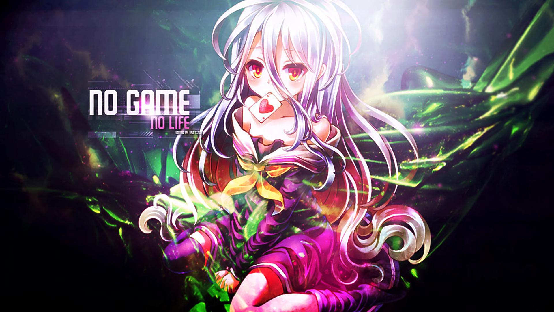 Download 99 Koleksi Wallpaper Anime Hd No Game No Life HD Terbaik