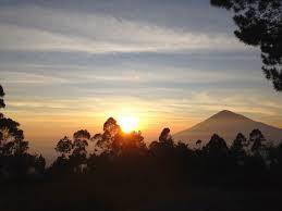Gunung Cikuray Garut, Perjalanan Yang Menyiksa