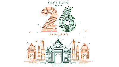 Republic Day Essays in Hindi