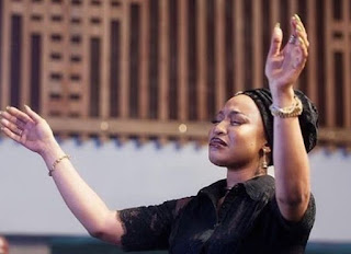 Tonto Dikeh Goes Spiritual Again (Photos)