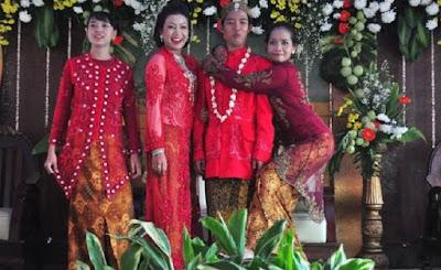 Tips Jitu Agar Tidak Grogi Datang ke Pernikahan Mantan