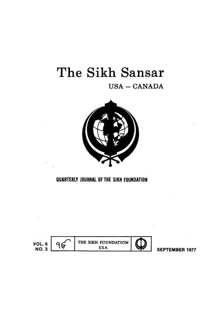 http://sikhdigitallibrary.blogspot.com/2018/06/the-sikh-sansar-usa-canada-vol-6-no-3.html