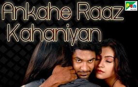Ankahe Raaz Kahaniyan (Athiyayam) (Hindi)