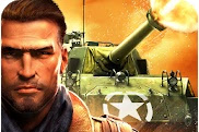 Brothers in Arms 3 MOD APK 1.4.6j Free VIP For Android Full HD Gratis