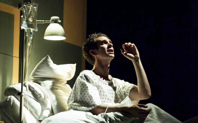 ANGELS IN AMERICA returns ...... to the National Theatre, London
