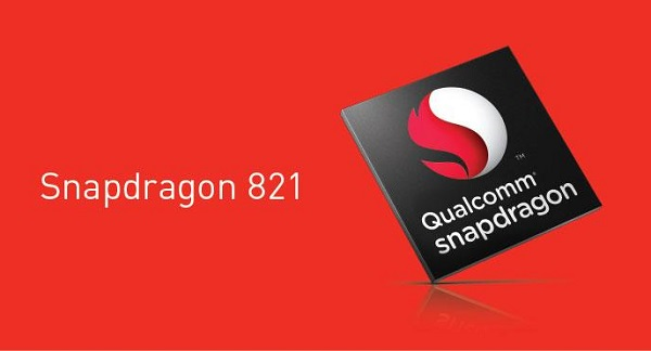 Qualcomm Snapdragon 821 processor announced
