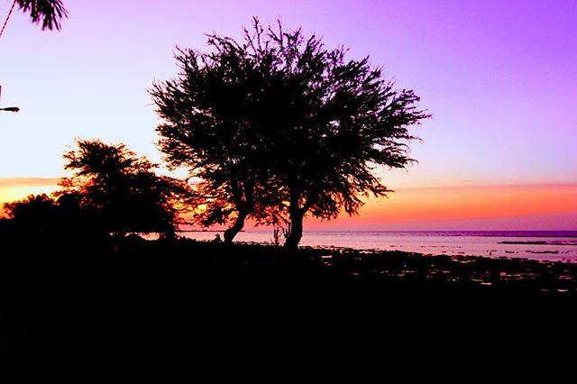 Tempat Menikmati Sunset Di Lamongan Yang Indah dan Romantis