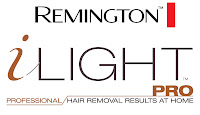 Remington iLightPRO logo