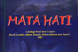 MATA HATI Antologi Puisi dan Cerpen