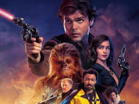 Nonton Solo: A Star Wars Story Streaming Online Sub Indo (2018)