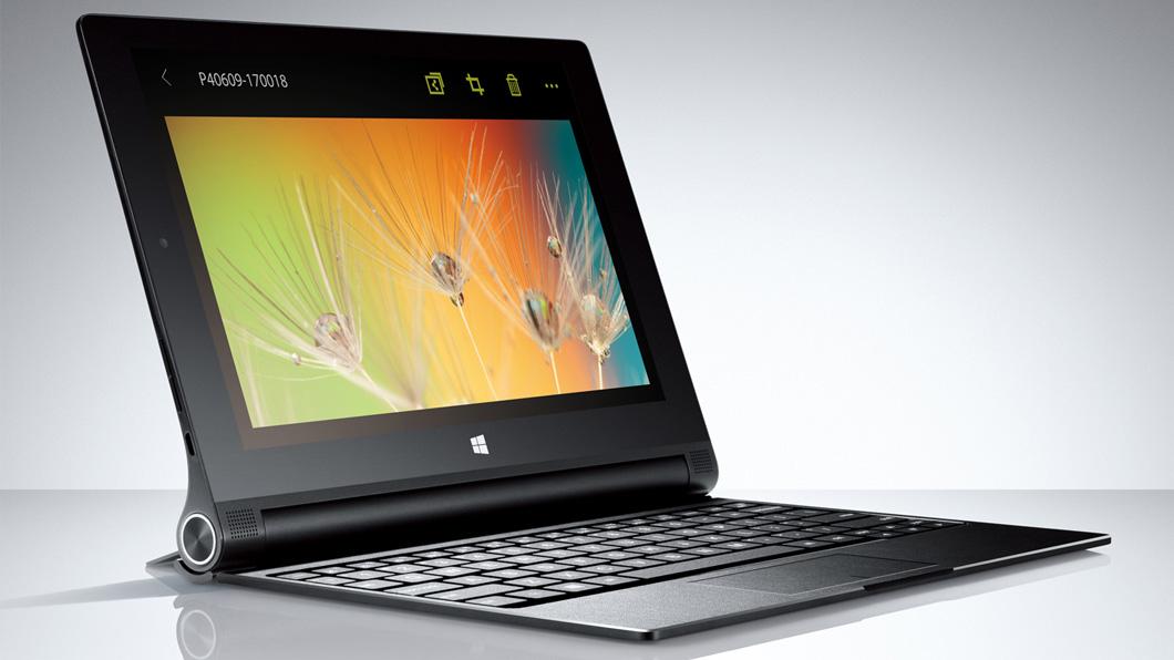 Kelebihan dan kekurangan Lenovo Yoga Tablet 2