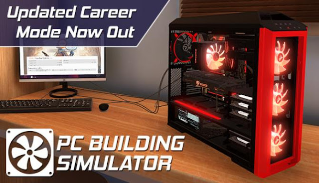 Designed in collaboration with Razer, this new workshop for PC Building Simulator is a great alternate workspace for any Razer fan…..