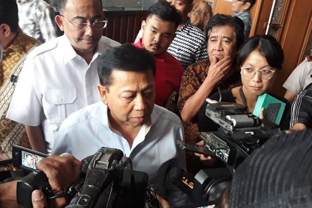 Setya Novanto Kembali Sebut 9 Nama yang Diduga Terima Uang E-KTP, Berikut Daftarnya!