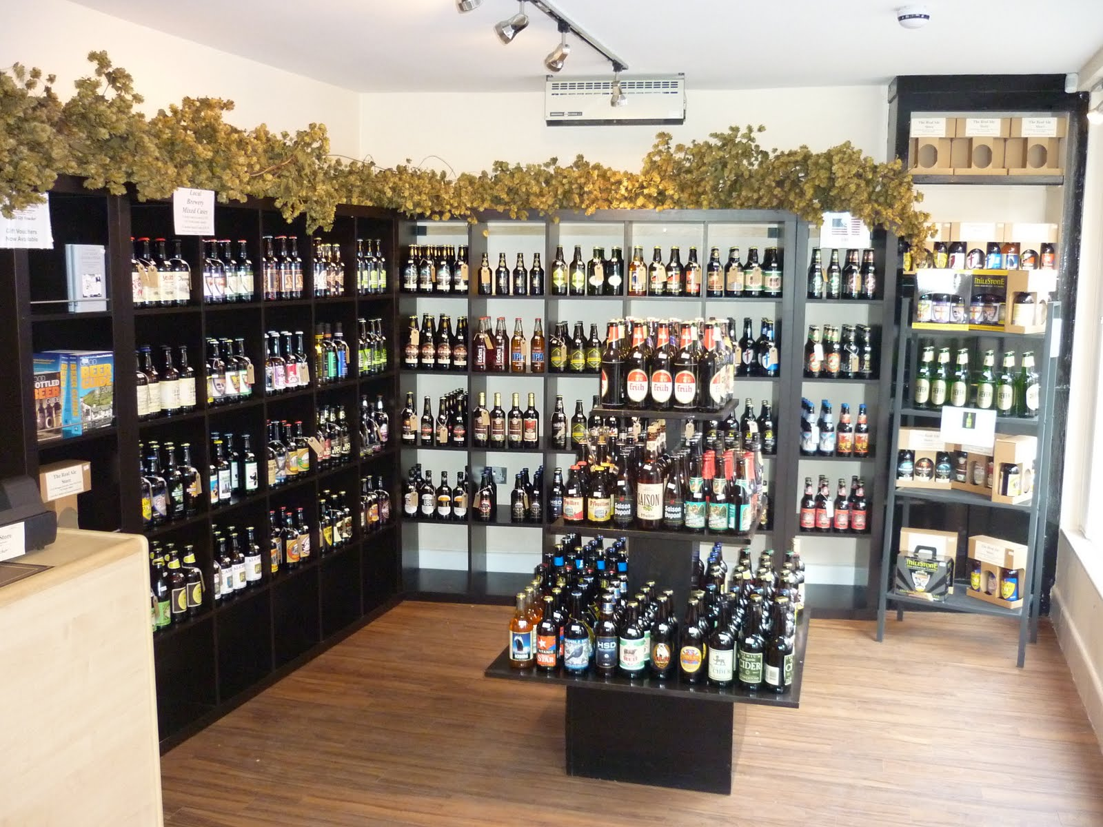 Beer online shopping
