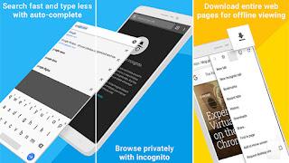Google Chrome custom download folder