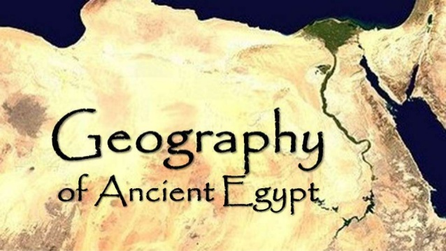 Social Studies with Mr. McGinty : Ancient Egypt: The Nile ...  Egypt Landforms