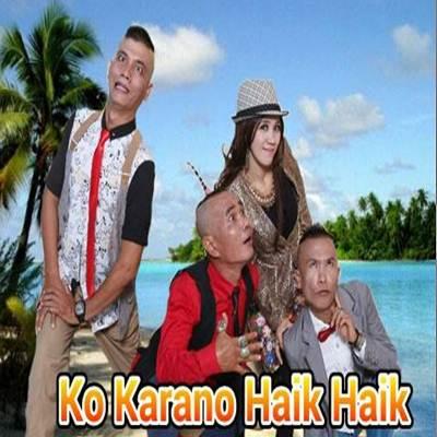 Download Lagu Minang Mak Pono Ko Karano Haik Haik Full Album