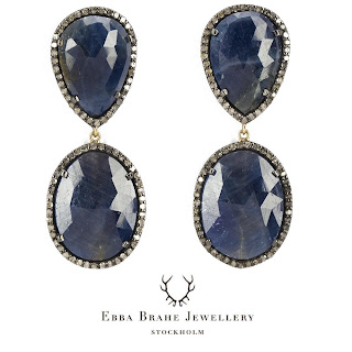 Princess Victoria -  EBBA BRAHE Earrings