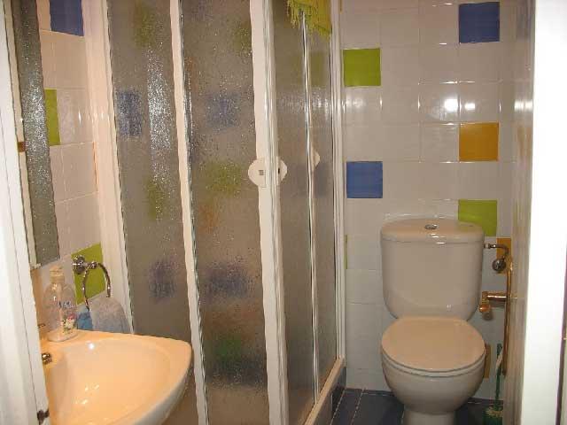 apartamento en venta calle apostol santiago benicasim wc