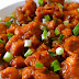 How To Make CHICKEN MANCHURIAN