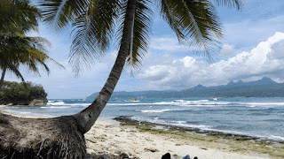Pantai Siwil Sidomulyo Pacitan