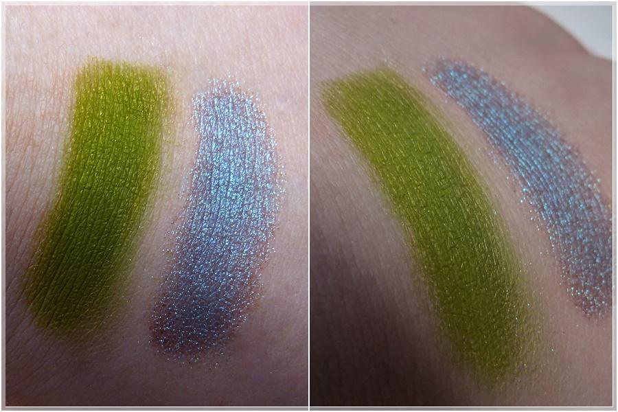 lidschatten pigment Kryolan SP662 aromaleigh cosmetics chironex fleckeri