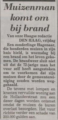 De Telegraaf, 21 mei 1993