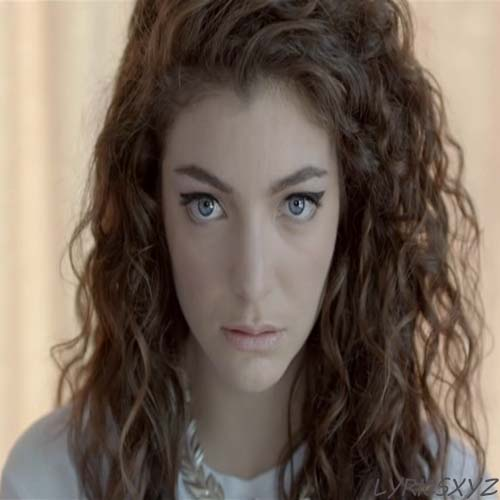 Lorde - Royals Song Lyrics with Video Clip | Latest ...