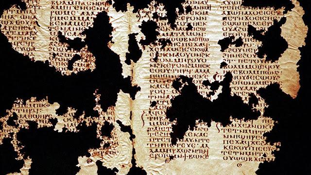 """La Internet oscura ayuda a científicos a decodificar la """"carta del diablo"""" del siglo XVII"""