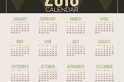 2018カレンダー28