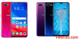 OPPO F9 Pro Price Start At 19,990 Highlights, Specifications, News
