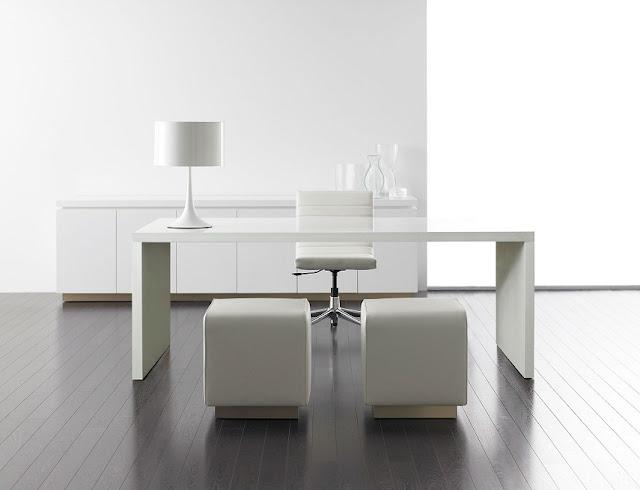 best buy modern office furniture white desk for sale online