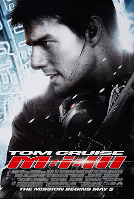 Sinopsis film Mission: Impossible III (2006)