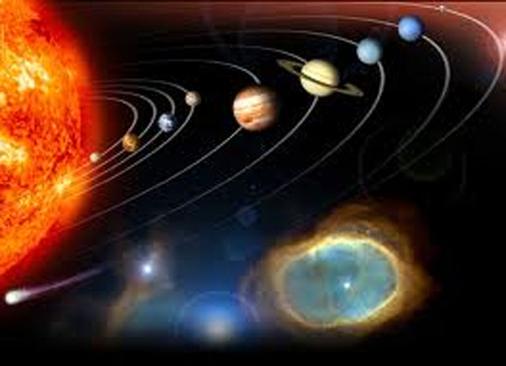 Solar System | About the Solar System | Understanding and ...