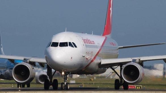 Un avion prévu d'Amsterdam à Tanger a frôlé la catastrophe.