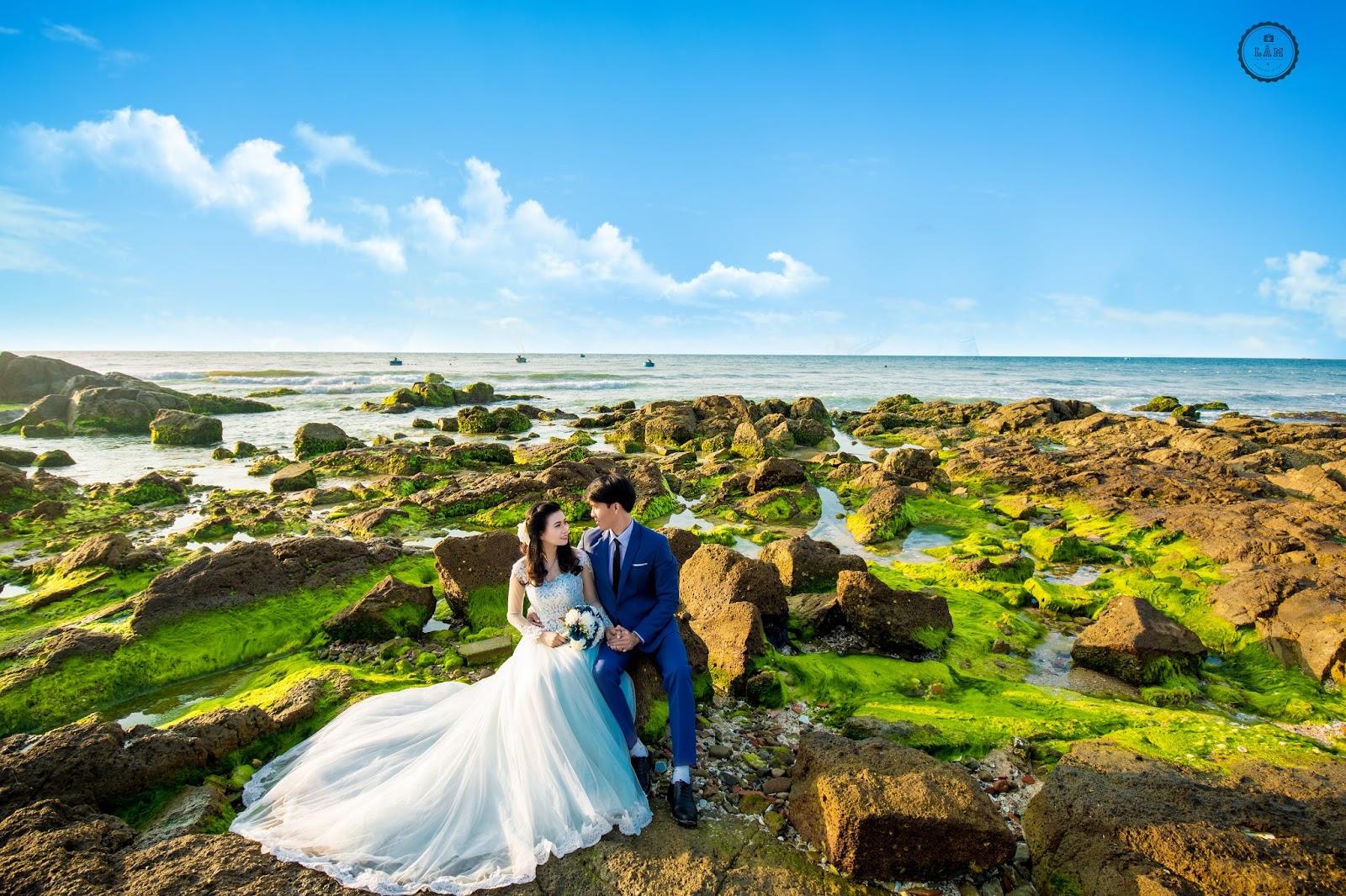Kết quả hình ảnh cho ảnh cưới ở Bình Thuận