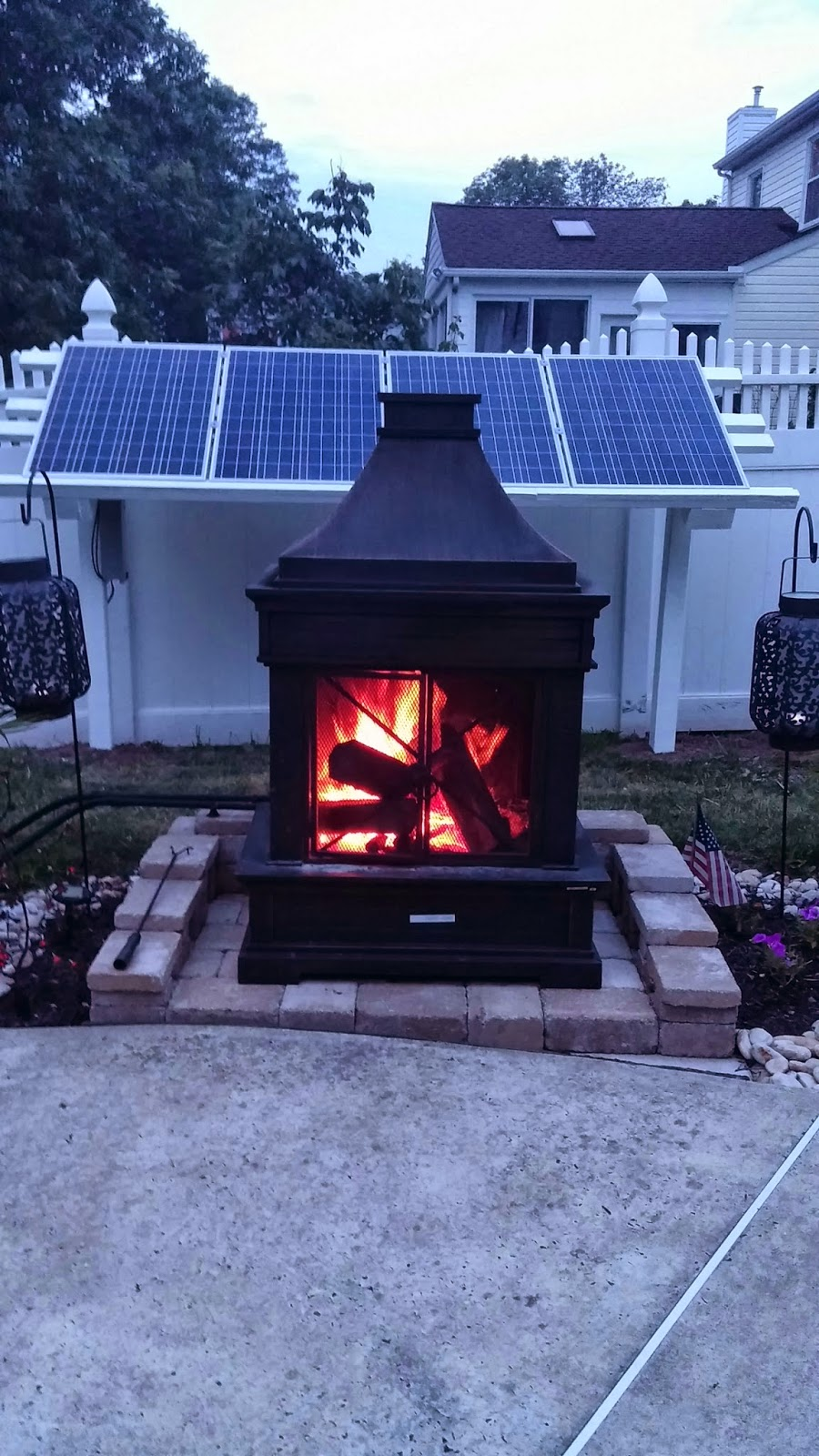 Solar Panels Wind Turbine Blog Leamy Electric Inc Wood