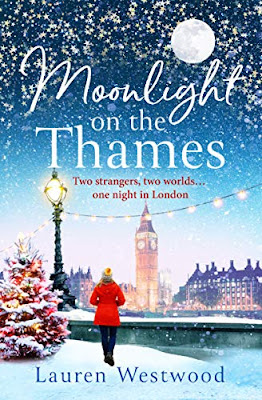 Review: Moonlight on the Thames, by Lauren Westwood, 5 stars