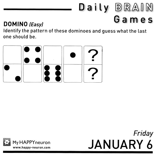 From My Little Book: Brain Gains and Drains