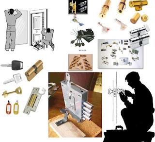 Qué métodos emplean los ladrones para robar en viviendas