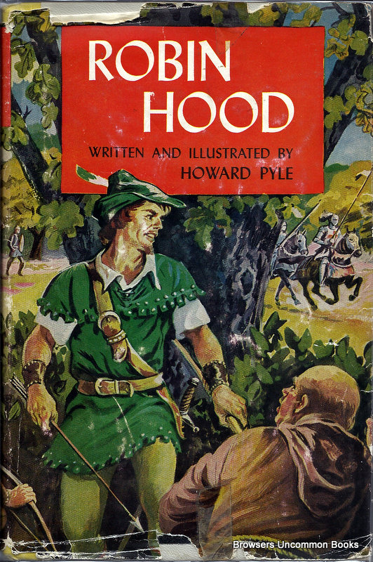 uncommonbooks robin hood books at browsers uncommon books