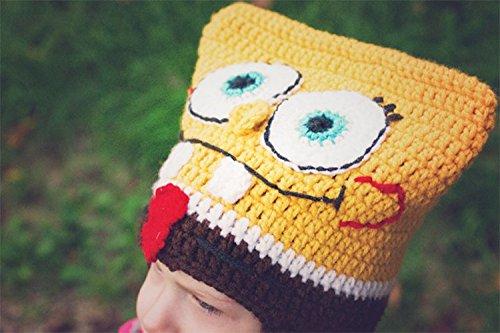 Nursery Decorating Ideas Cheap Newborn Spongebob Hat Ideas