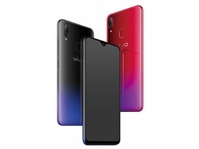Spesifikasi Vivo Y95