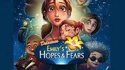 Emily'nin Umutları Ve Korkuları - Emilys Hopes And Fears