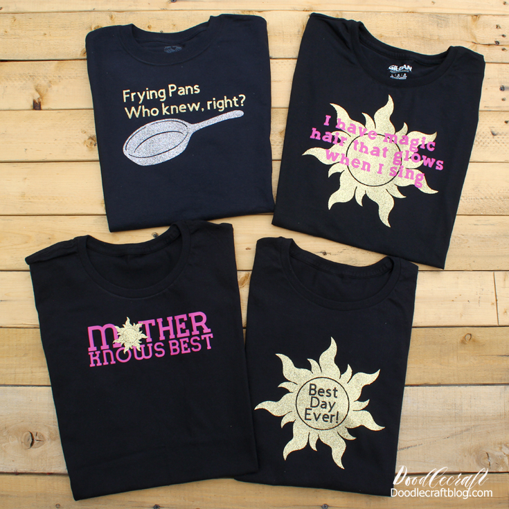 Diy Disney Shirts Cricut T Shirt
