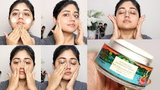 Face Massage Techniques for Healthy Skin