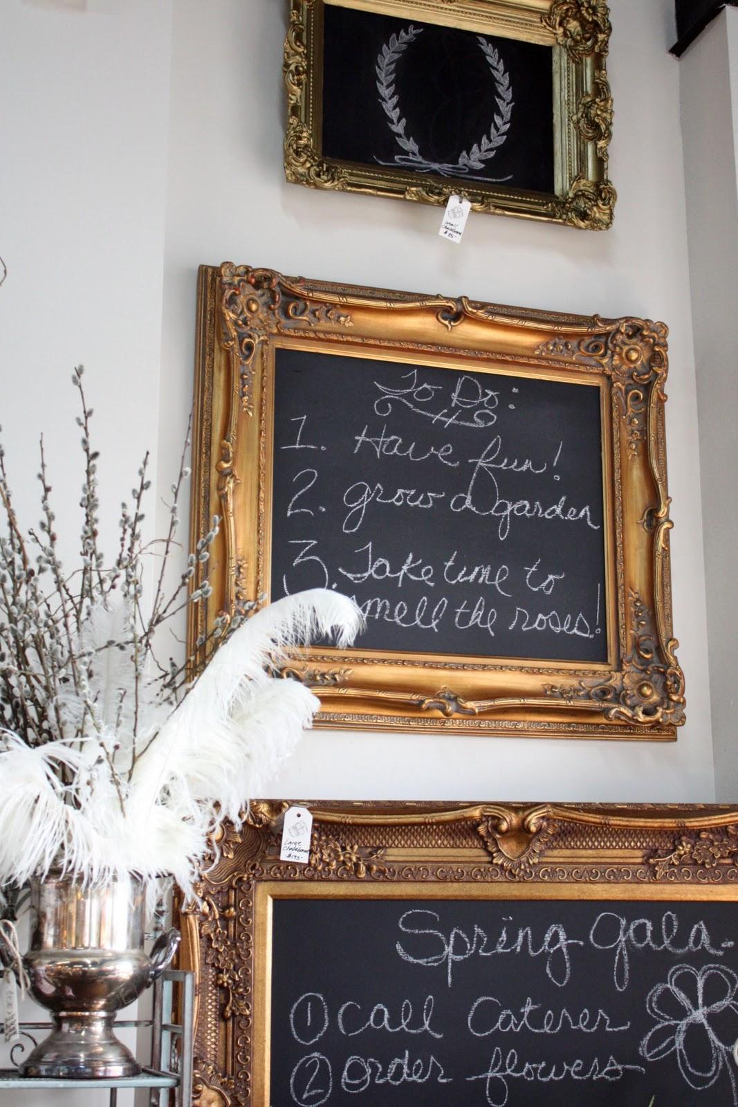 Come Pulire Parete Lavagna boiserie & c.: pittura effetto lavagna - chalk board paint
