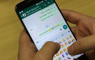 WhatsApp testa impedir o print de conversas do aplicativo