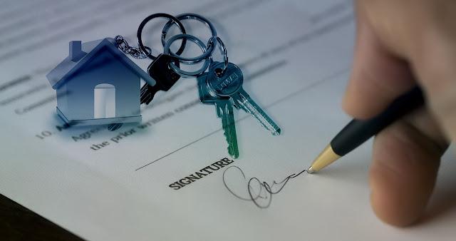 Dokumen-dokumen legalitas dari rumah dijual di Jakarta